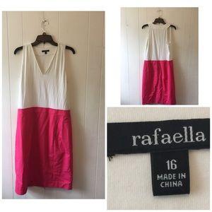 Rafaella Dress Size 16